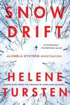 "Snödrev. English.;""Snowdrift / Helene Tursten ; translated from the Swedish by Marlaine Delargy."""