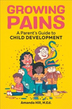 Growing Pains, book cover