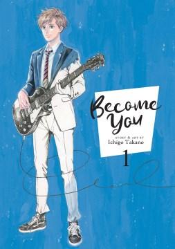 Become You v.1 by Ichigo Takano
