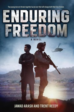 Enduring Freedom by Jawad Arash