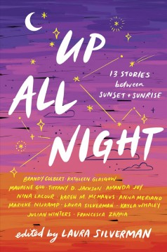 Up All Night edited by Laura Silverman
