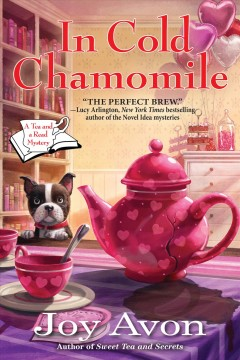 In Cold Chamomile by Joy Avon