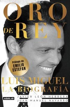 Luis Miguel, la saga