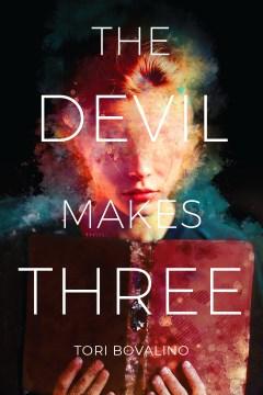 The Devil Makes Three, book cover