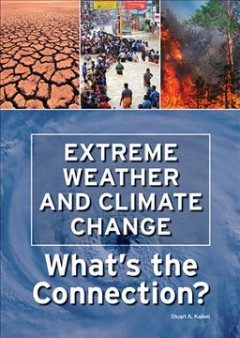 Extreme Weather and Climate Change