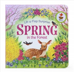 Lift-a-Flap Surprise: Spring in the Forest