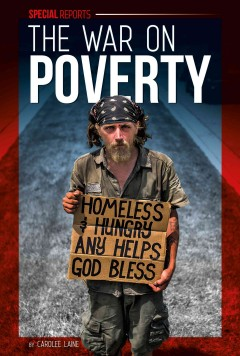 The War on Poverty, book cover