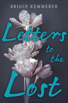 Letters to the Lost, book cover