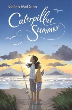 Caterpillar summer / by Gillian McDunn