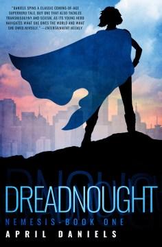 Dreadnought, portada de libro