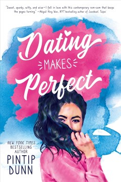 Dating Makes Perfect, book cover