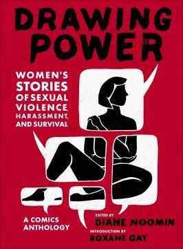 Drawing Power, portada del libro