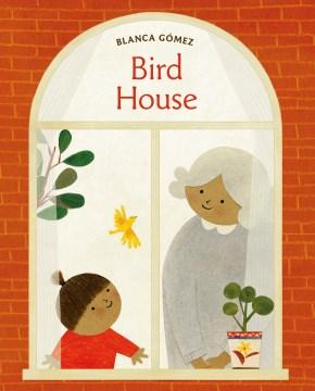 Bird house / Blanca Gomez