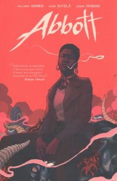 Abbott, book cover