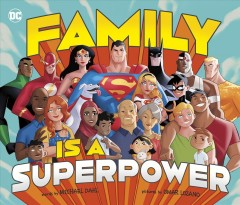 Family is a Superpower - MIchael Dahl