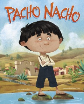 Pacho Nacho