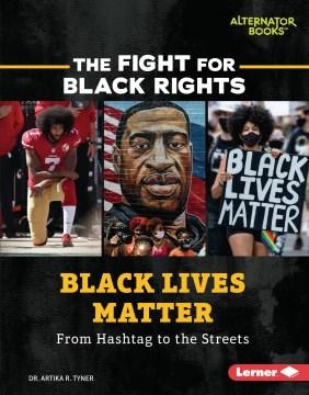 Black Lives Matter, portada del libro