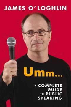 Umm, book cover