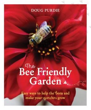 The Bee Friendly Garden, portada del libro