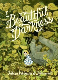 Beautiful Darkness, book cover