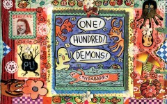One hundred demons / by Lynda Barry.