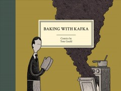 Baking with Kafka, book cover
