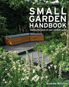 Small Garden Handbook , book cover
