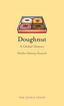 Donut, portada de libro