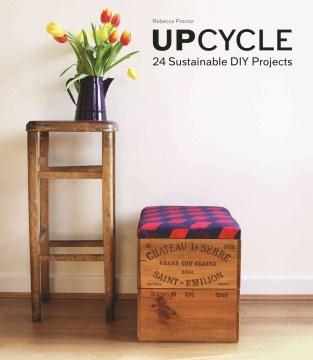 Upcycle, portada de libro