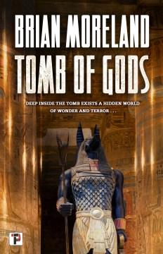 Tomb Of Gods
