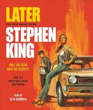 Later / Stephen King.