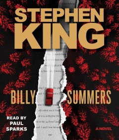 Billy Summers [compact disc] by Stephen King.