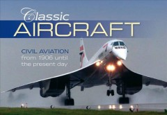 Classic Aircraft, book cover