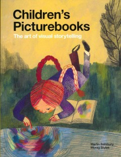 Children's Picturebooks:  The Art of Visual Storytelling, book cover