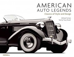 American Auto Legends