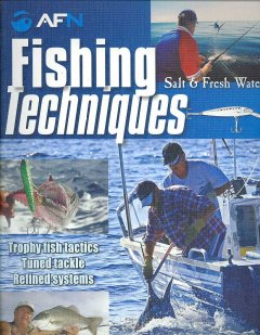 Fishing Techniques, book cover