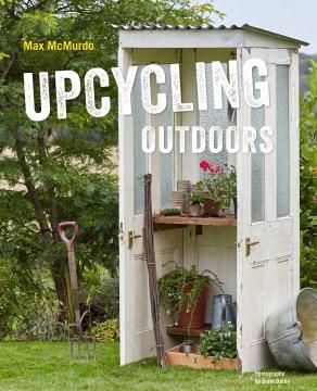 Upcycling Outdoors, portada de libro