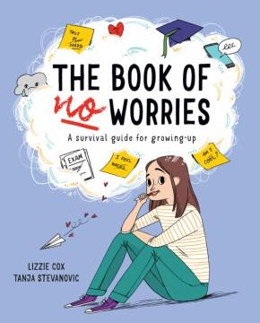 El libro sin preocupaciones: una guía de supervivencia para crecer, portada del libro