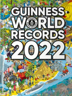 Guinness world records. by Includes index.