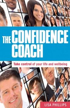 The Confidence Coach, book cover
