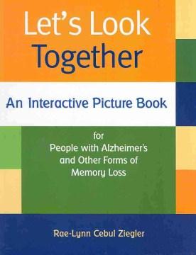 Miremos juntos, portada del libro