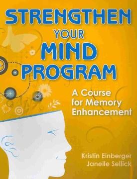 Fortalece tu programa mental, portada del libro