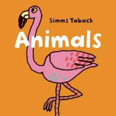 Animals / Simms Taback.