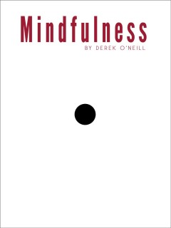 Mindfulness, book cover