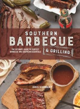 Southern Barbecue & Grilling, portada del libro