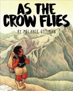 As the Crow Flies, book cover