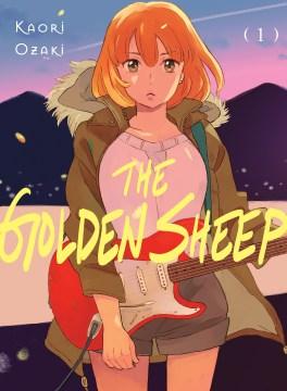 """Kin no hitsuji. English;""""The golden sheep. Volume 1 / Kaori Ozaki ; translation, Daniel Komen"""""""