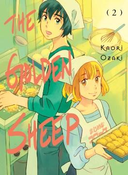 """Kin no hitsuji. English;""""The golden sheep. Volume 2 / Kaori Ozaki ; translation, Daniel Komen"""""""