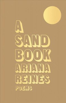 A sand book / Ariana Reines
