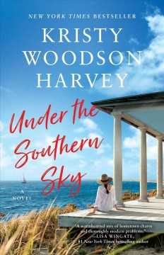 Under the southern sky by Kristy Woodson Harvey.
